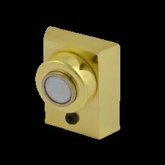 Ограничитель магнитный Нора-М 801 (золото)