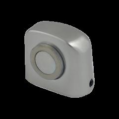 Ограничитель магнитный Нора-М 802 (мат.хром)