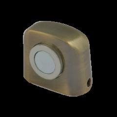 Ограничитель магнитный Нора-М 802 (ст.бронза)