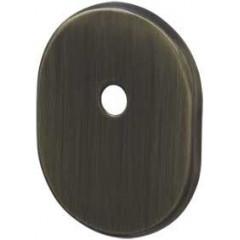 Накладка под шток Fuaro ESC 474 AB (бронза)