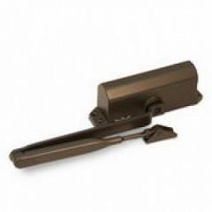 Доводчик дверной Dorma-TS-77 (коричневый) EN4