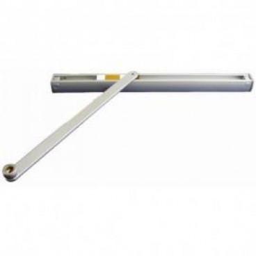 Скользящая тяга для GEZE TS5000/TS3000 белая