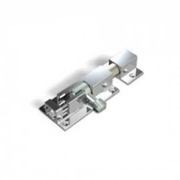 Шпингалет дверной Apecs DB-05-100-CR
