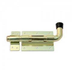 Шпингалет дверной Apecs DB-01-100-CR