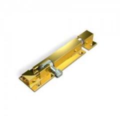 Шпингалет дверной Apecs DB-05-100-G