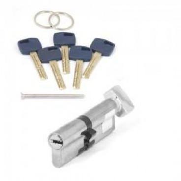 Цилиндровый Механизм Apecs Premier XR-100(45/55C)-C15-NI