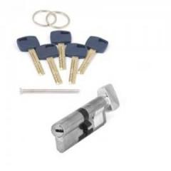 Цилиндровый механизм Apecs Premier XR-100-C15-NI