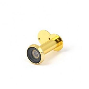 Глазок дверной Apecs 6016/50-90-G