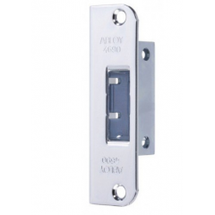 Запорная планка ABLOY 4690 CR для внутренних дверей без фальца