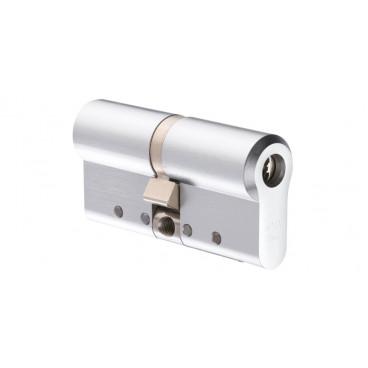 Двухсторонний механический цилиндр Abloy CY332N (ключ+ключ)