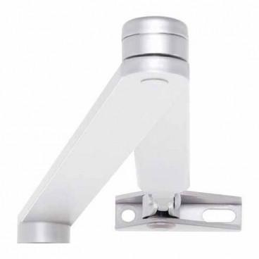 Рычажная тяга с фиксацией ASSA-ABLOY DCL141 silver для DC110/120/140