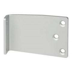 Пластина ASSA-ABLOY A154 silver для параллельного крепления рычажной (стандартной ) тяги L140/141/190/191/197/199