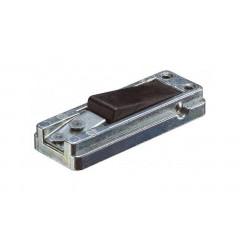 ФОП ASSA-ABLOY A152 silver для скользящей тяги G195/893