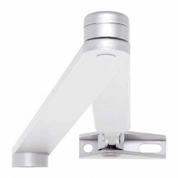 Рычажная тяга с фиксацией ASSA-ABLOY DCL141 white для DC110/120/140