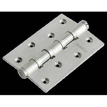 Петля универсальная Morelli MBU 100X70X3-4BB SN никель