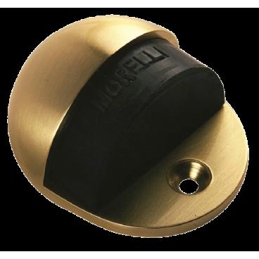Упор дверной Morelli DS1 SG матовое золото