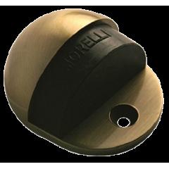 Упор дверной Morelli DS1 AB бронза