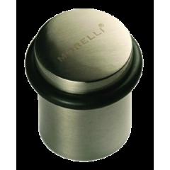 Упор дверной Morelli DS3 SN никель