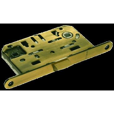 Защелка магнитная сантехническая  Morelli M1885 AB бронза