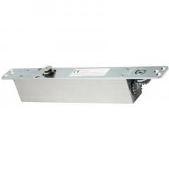 Кулачковый доводчик ASSA-ABLOY DC860 silver (CAM Motion) скрытого монтажа (врезной), усилие EN1-5