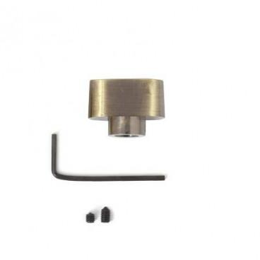 Вертушка для цилиндрового механизма Apecs C11-AB