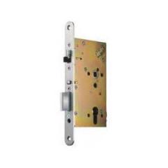 Электромеханический замок Abloy EL560 55/24 мм (сторонность 4)