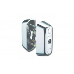 Цилиндр Abloy СY 065 N CR Protec Профильный (ключ+ключ)