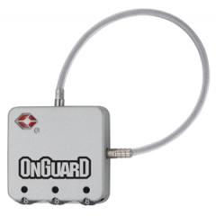 Навесной кодовый замок OnGuard 876 TSA
