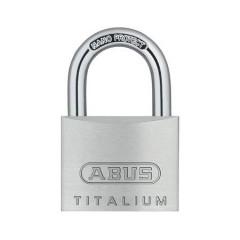Навесной замок ABUS 727 Titalium 727TI/40