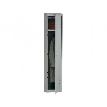 Шкаф для раздевалок Практик AL-01