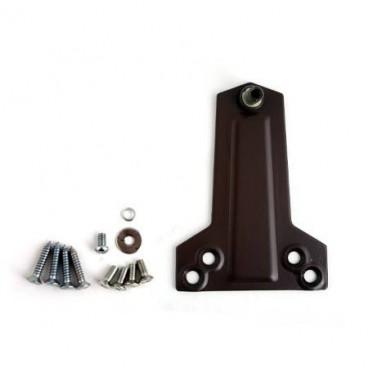 Крепежная пластина для параллельной установки доводчика Apecs MP-03(26)-BR