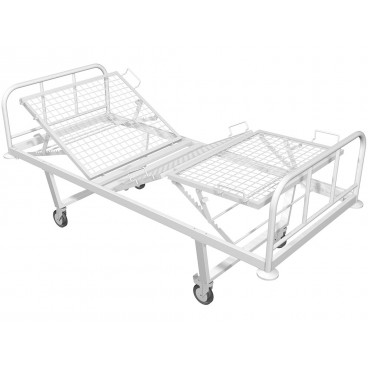 Кровать общебольничная Hilfe КМ-03