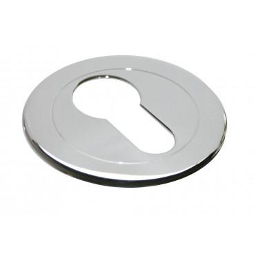 Декоративная накладка Morelli LUX-KH CSA Матовый хром