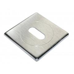 Декоративная накладка Morelli LUX-FK-S CSA Матовый хром