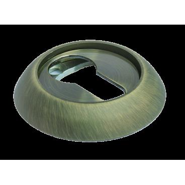 Накладка цилиндровая Morelli MH-KH MAB матовая бронза