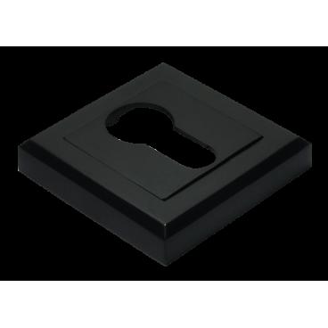 Накладка цилиндровая Morelli MH-KH-S BL черный