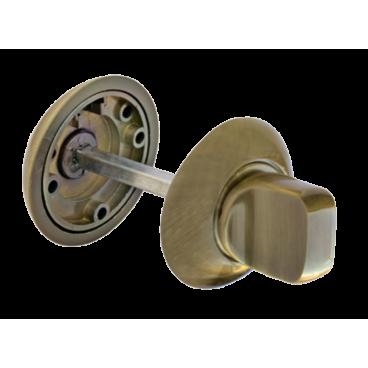 Завертка сантехническая Morelli MH-WC AB античная бронза