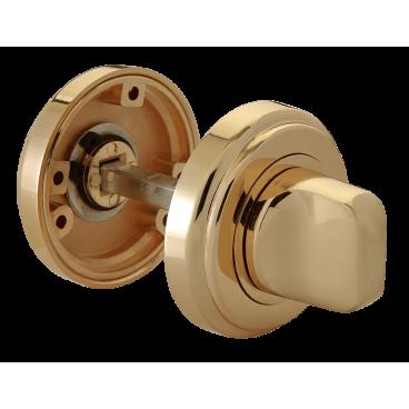 Завертка сантехническая Morelli MH-WC-CLASSIC PG золото