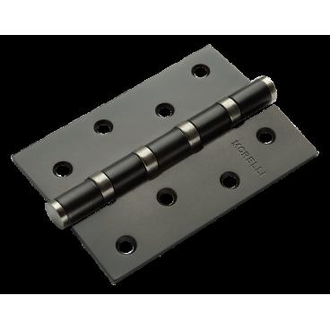 Петля универсальная Morelli MS 100X70X2.5-4BB BL черный