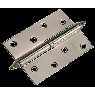 Петля съемная Morelli MS 100X70X2.5 L BN черный никель