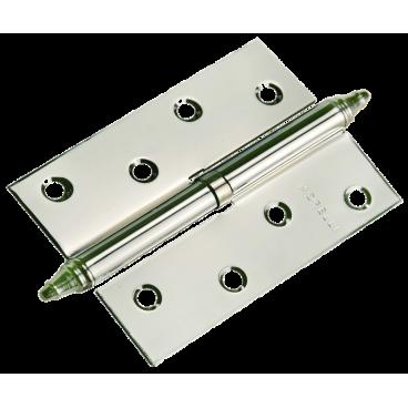 Петля съемная Morelli MS 100X70X2.5 L PC хром