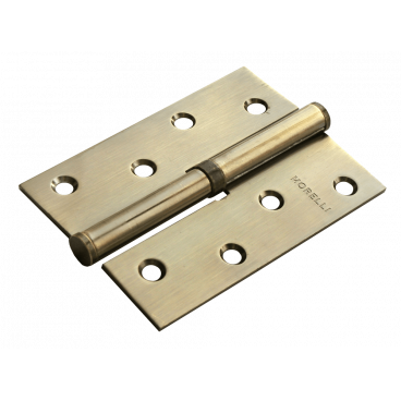 Петля съемная Morelli MSD 100X70X2.5 AB R бронза