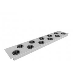 Комплект полок Промет AMH TC SK 40 (2шт)