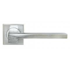 Ручка раздельная Morelli NC-2-S CSA STONE Матовый хром