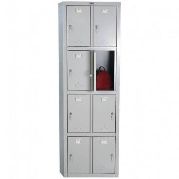 Шкаф для раздевалок Практик LS-24