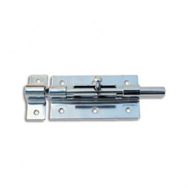 Шпингалет дверной Apecs DB-02-120-CR