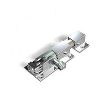 Шпингалет дверной Apecs DB-05-80-CR (500-80-CP)