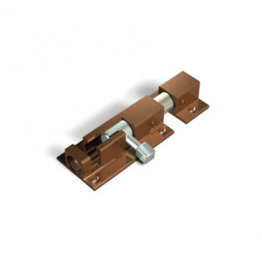 Шпингалет дверной Apecs DB-05-80-AB (500-80-AB)
