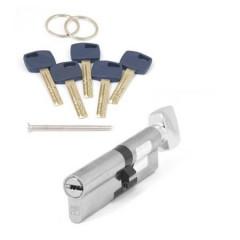 Цилиндровый механизм Apecs Premier XR-100(45C/55)-C15-NI