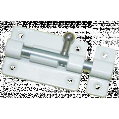Задвижка накладная ЗТ5 полимер (ШП-50 БЦ)